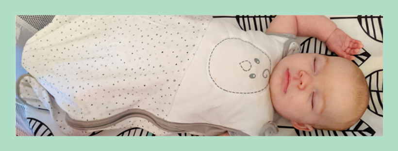 Nested Bean Sleep Sack – A Product Review
