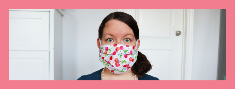 UNDERSTANDING MASK ANXIETY – How To Ease Anxious Feelings – Why Masks Are Important