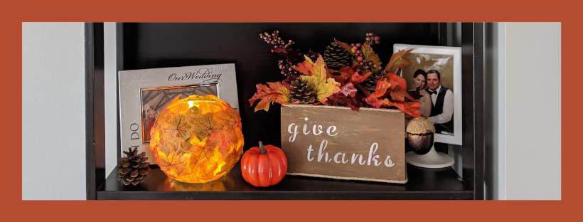 Fun Thanksgiving Day Crafts For Everyone